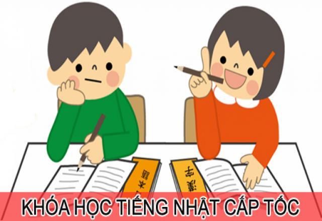 Lịch khai giảng tháng 9 – Lớp học tiếng Nhật cấp tốc