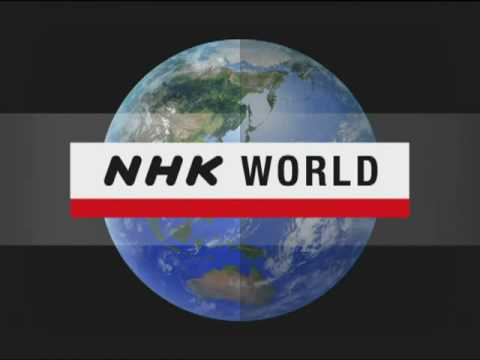 Giới thiệu đài truyền hình NHK Nhật Bản