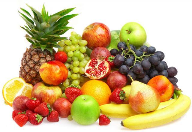 Từ vựng tiếng Nhật chủ đề các loại quả