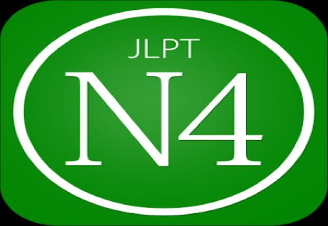 Tổng hợp những ngữ pháp cho kỳ thi N4
