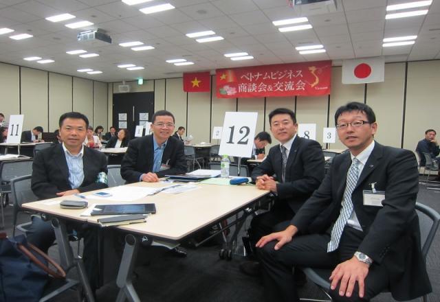 Từ vựng tiếng Nhật sử dụng trong văn phòng làm việc