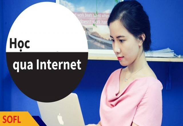 Lợi ích của việc tự học tiếng Nhật Bản qua mạng