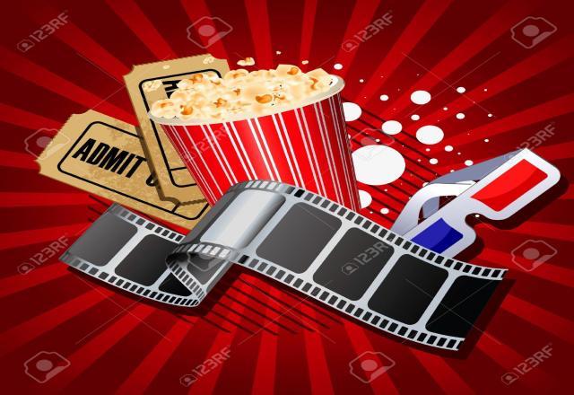 Tổng hợp 40 từ vựng tiếng Nhật thông dụng về các thể loại phim ảnh Nhật Bản