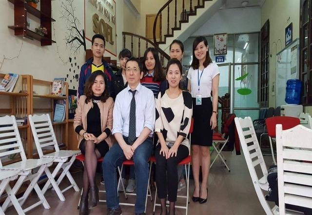 Bật mí trung tâm học tiếng Nhật uy tín tại Hà Nội