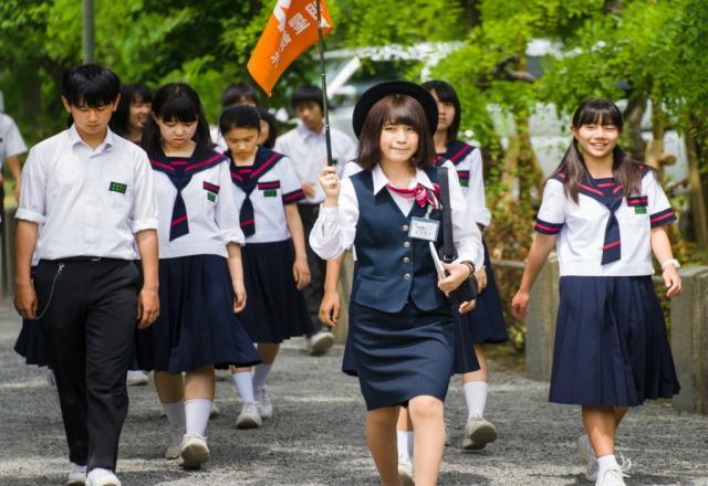 Học tiếng Nhật cơ bản – 20 sự thật thú vị về nước Nhật