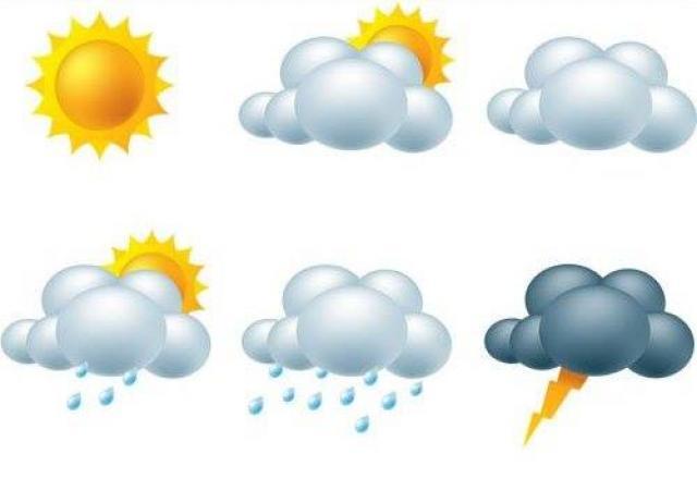 Cùng học 45 từ vựng tiếng Nhật về chủ đề thời tiết và khí hậu