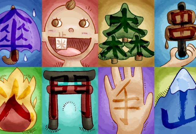 Tìm hiểu về chữ Kanji và cách học kanji hiệu quả