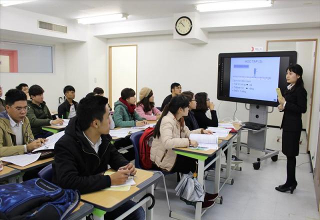 Cách lấy lại căn bản khi học tiếng Nhật giao tiếp