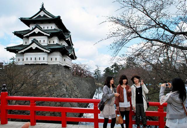 Học tiếng Nhật về những bộ trang phục nên mặc khi đi du lịch Nhật