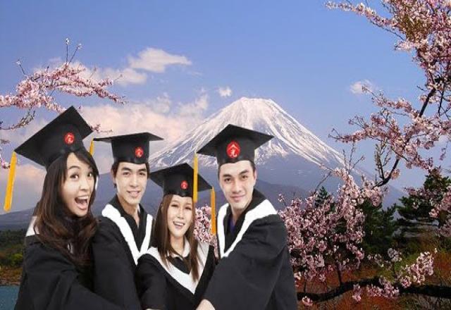 Du học Nhật Bản là cơ hội cho những bạn trượt đại học?
