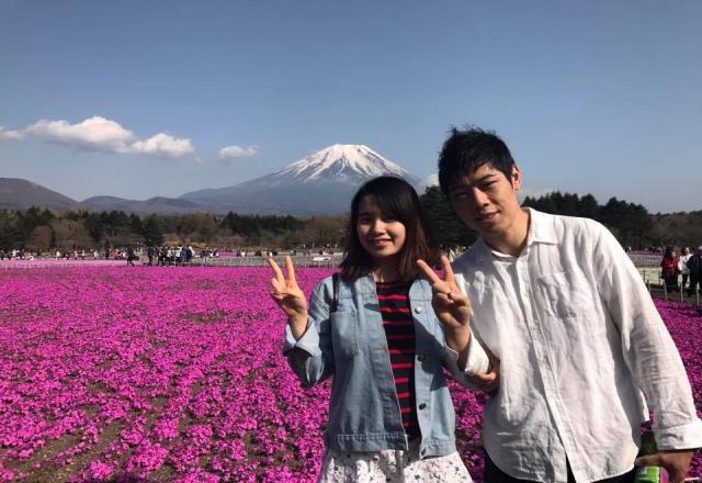 12 lý do nên yêu một cô nàng giỏi giao tiếp tiếng Nhật