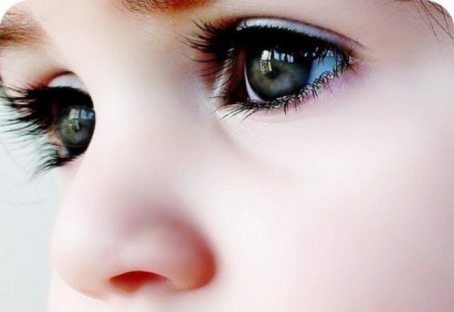 Những quán ngữ thú vị liên quan đến mắt