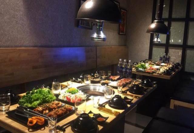 Phải nói gì khi đến ăn nhà hàng tại Nhật Bản nhỉ?