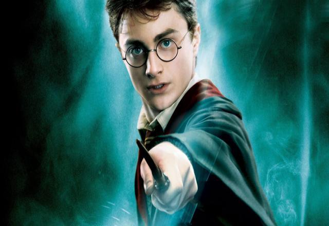 Học từ vựng tiếng Nhật với Harry Potter