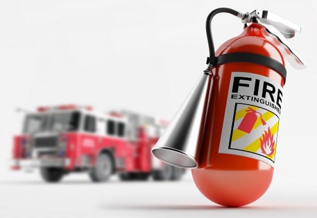 Từ vựng tiếng Nhật chuyên ngành phòng cháy chữa cháy