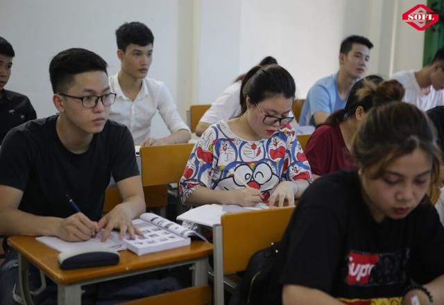 Luyện thi JLPT N2 hiệu quả cùng cô bạn Thu Thảo