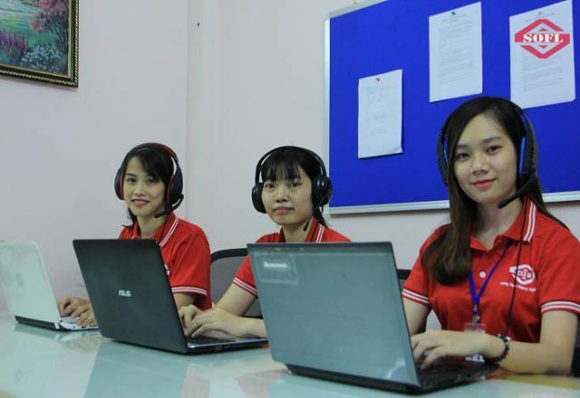 Khóa học tiếng Nhật trực tuyến ở Nhật Ngữ SOFL có gì thú vị?