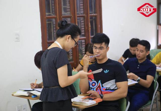 TOP 5 trung tâm dạy tiếng Nhật uy tín tại quận 10