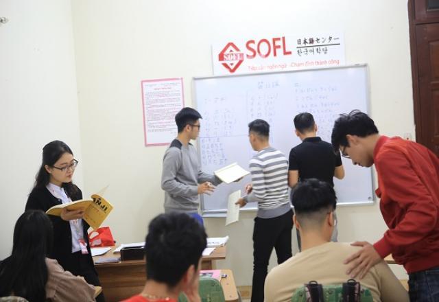 Cùng thạc sĩ Trình Thảo luyện thi JLPT N3