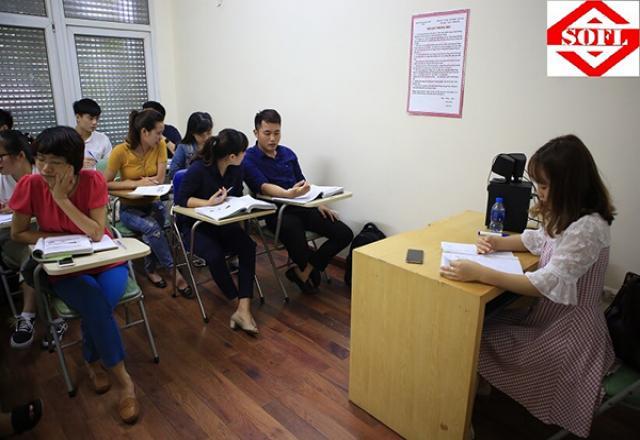 Khai giảng khóa học tiếng Nhật cấp tốc n5 tháng 11/2018 tại Hà Nội