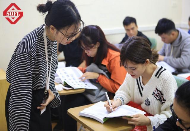Bảng xếp hạng các trung tâm tiếng Nhật tốt nhất tại TP.HCM