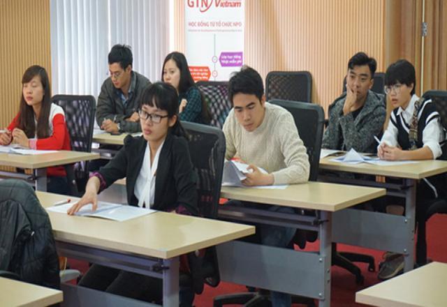 Tìm hiểu lớp đào tạo tiếng Nhật cho doanh nghiệp tại SOFL