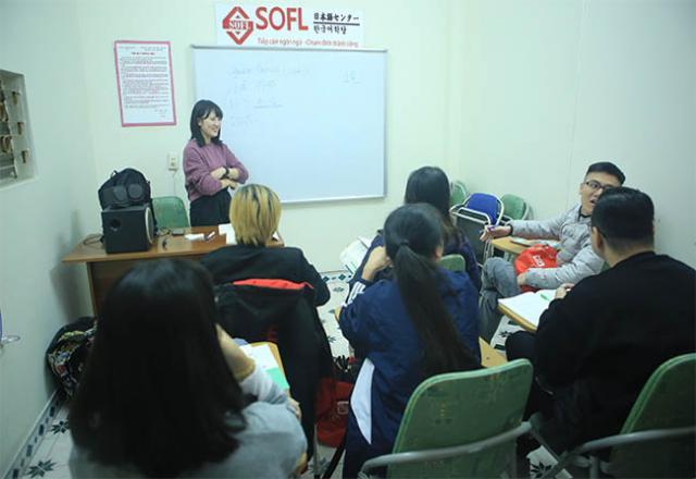 Phương pháp học tiếng Nhật giao tiếp cơ bản hiệu quả