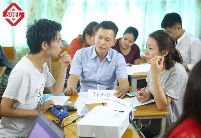 Gợi ý các trung tâm dạy tiếng Nhật giao tiếp ở TP. HCM tốt nhất