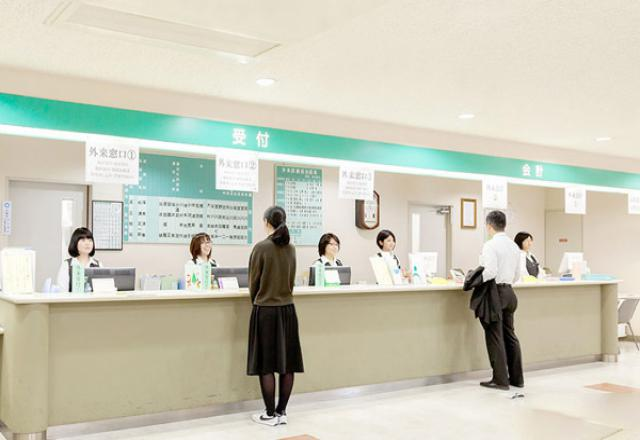Từ vựng tiếng Nhật về bệnh viện cần thiết nhất cho bạn