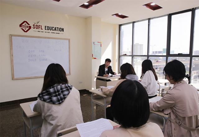 Khóa học tiếng Nhật N4 tại SOFL có gì đặc biệt?