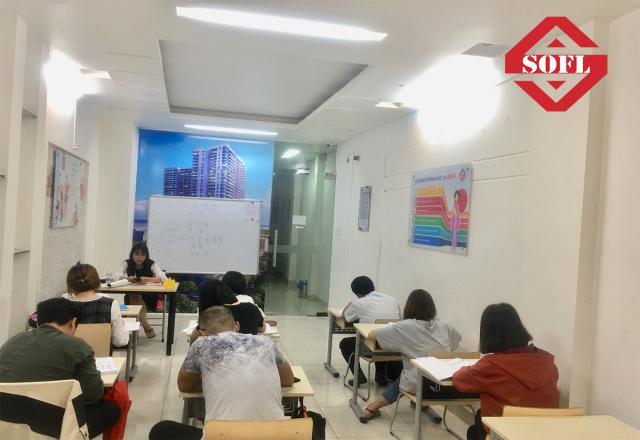 Học tiếng Nhật ở đâu uy tín tại quận Thủ Đức
