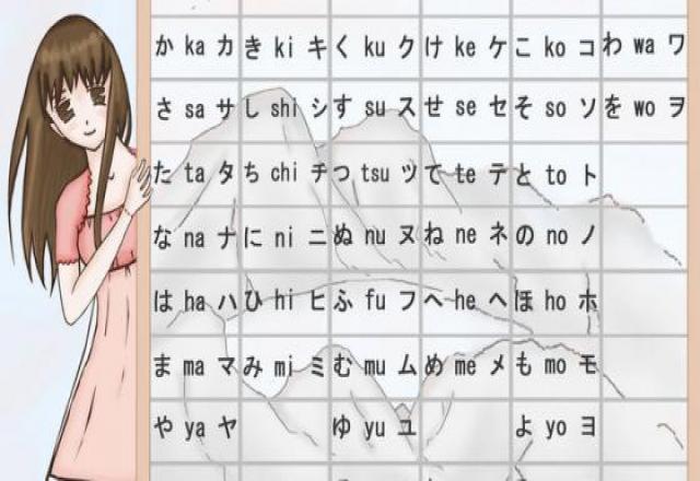 Bí quyết để không bỏ cuộc khi học bảng chữ cái tiếng Nhật